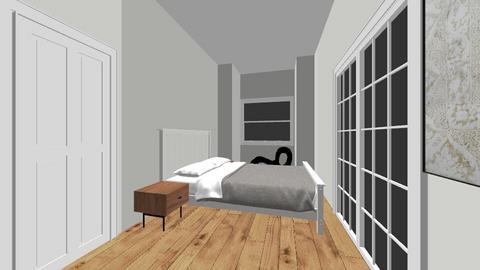 bedroom URLA - Bedroom  - by hgurdal