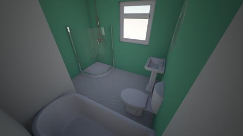 bathroom 26102020 - Bathroom  - by gjones24