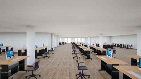 Rand Floor Open concept - by joeschwartz01