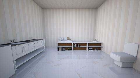 Luxury Bathroom - Bathroom  - by Architectureisbeautiful