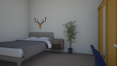 izzy - Bedroom  - by izzymummymeg