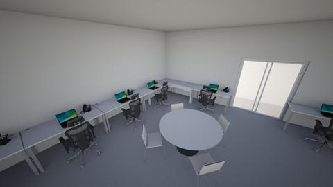 AEPC - Office  - by garyParsons