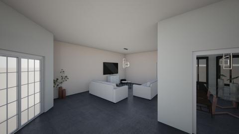 Summer 3 - Living room - by Niva T