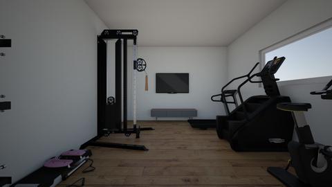 ABC - Living room - by Gabriella Alves