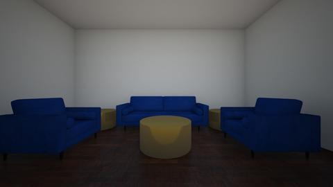 FACS Dream Room - Living room  - by Ryker R