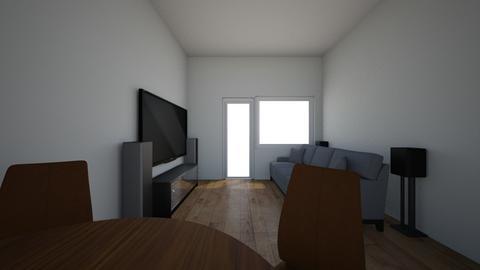 livingroom - Living room - by Helkri