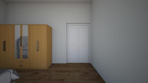 bedroom - Bedroom  - by danish_abn