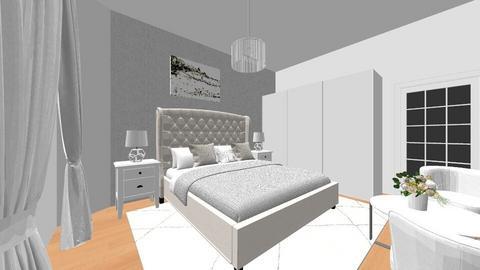 p3 - Bedroom  - by mimiis