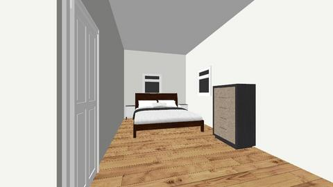 Master Suite whole copy - Bedroom  - by sgperkins83