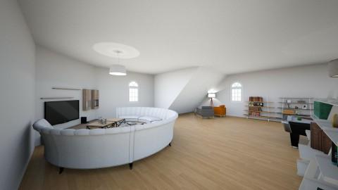Inspiration Living Room - by Jompton