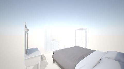 spavaonica - Bedroom  - by denis1997