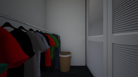 mathew Lafrenz 4 - Modern - Bedroom  - by lafrenm20