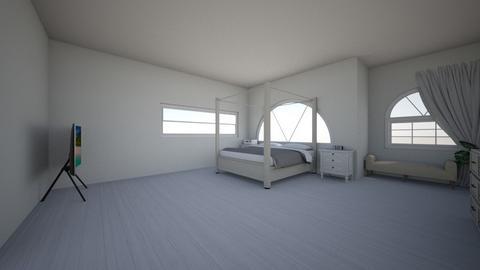 room - Bedroom - by albabravodm
