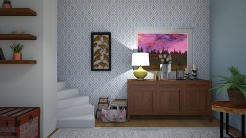 angolo di casa - by enrica75