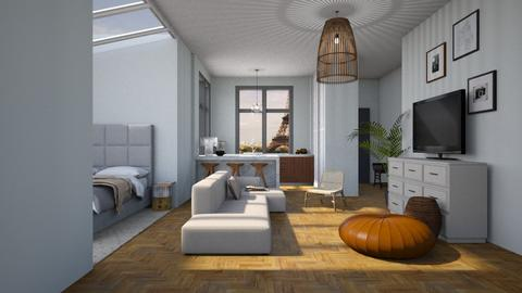 AP - Classic - Living room - by tolo13lolo