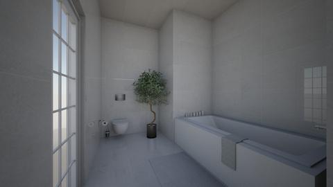 batroom - Bathroom  - by sanaijaz