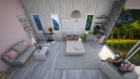 5 - Bedroom  - by victoriakandy