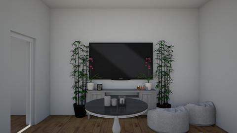My Room - Modern - by sincerelysamanxtha