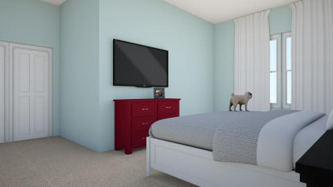 bedroom - Classic - Bedroom  - by JasonKey