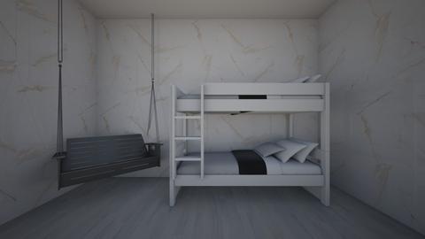 teen room - Classic - Bedroom  - by Sophia2011