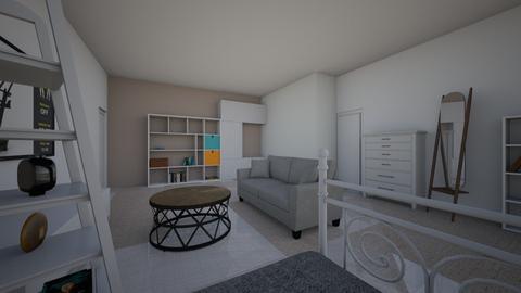 lyn - Bedroom  - by aallynaa