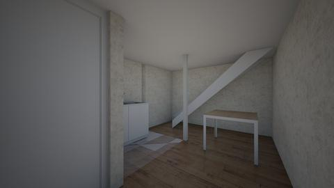 tiny house trial 1 - by Elliott Ray