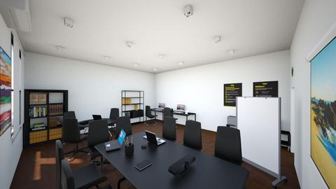 StartUp 33 - Office - by yurii1111