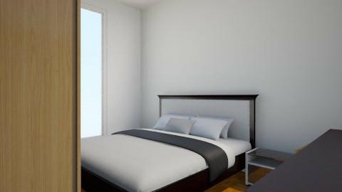 bn - Bedroom  - by de Gasperis Sarah