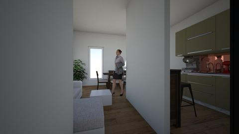 part 6 - Living room  - by jamal9191Kar