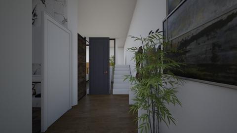 ledeberg penthouse - by kurtlolo