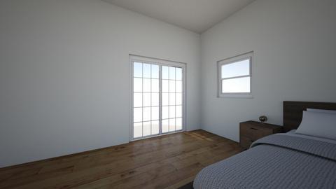 My dream bedroom - Modern - Bedroom  - by etnyre114967