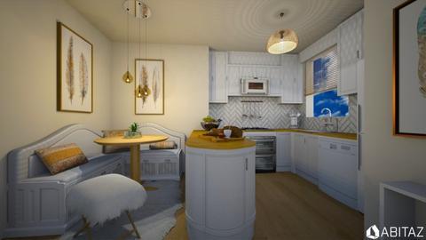 4 Rako Kitchen 4 - by LucretiaC