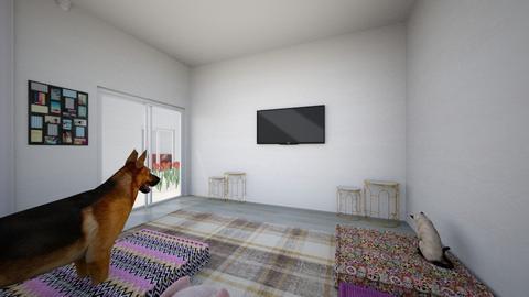 Alyssa bermea - Bedroom  - by Alyssab1019