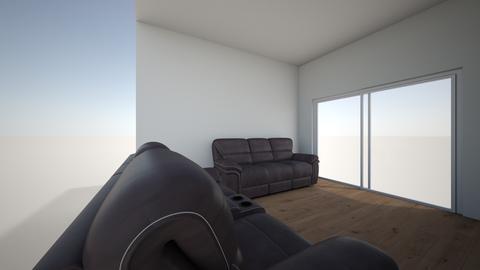DeMarco - Living room - by 018distj