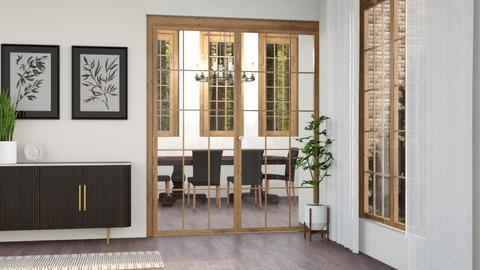 I wood - by I designs