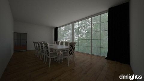 dining room - Dining room - by DMLights-user-1381324