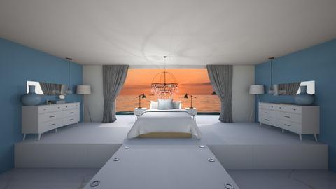 Relax Bedroom - Bedroom  - by rona123