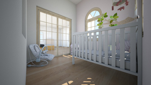 g6fg - Kids room  - by goldina