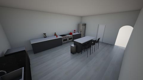 Haleighs Kitchen - Kitchen  - by haleigh12345