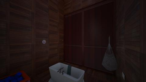MW - Bathroom  - by MW3965
