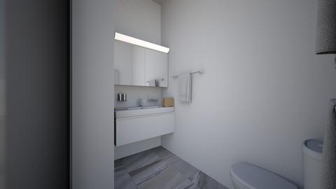 Bathroom - Bathroom  - by 123456789hi