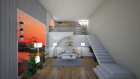 room - Bedroom  - by sonugd66
