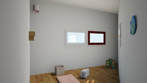 Kids Room - Vintage - Kids room - by andy1324