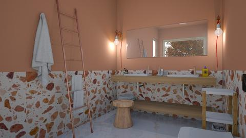 bathroom - Bathroom - by massa_camila