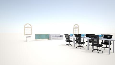 lamina 17 - Office  - by BrunoSimonet