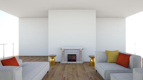 Living room - Modern - Living room  - by Malshi