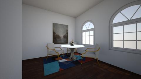 Prueba - Living room - by Mariacastello