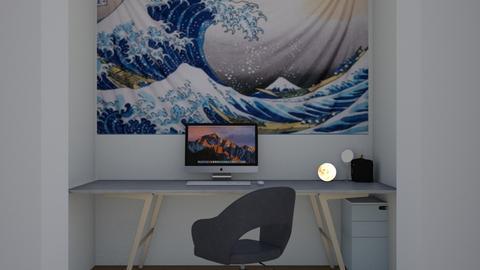 office - Office  - by MillieBB_fan