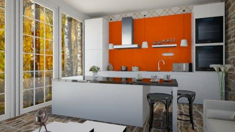 Autumn 2 - Kitchen  - by Alternative