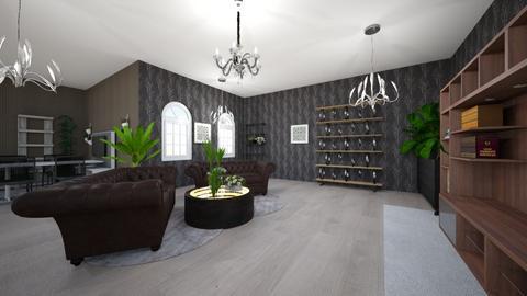 livingr1 - Living room - by MistyMilk